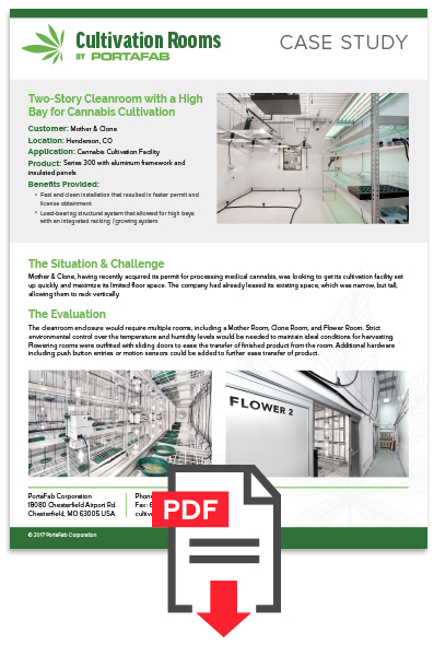 download cultivation room brochure