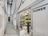 PortaFab Cultivation Room - Flower Room Sliding Door